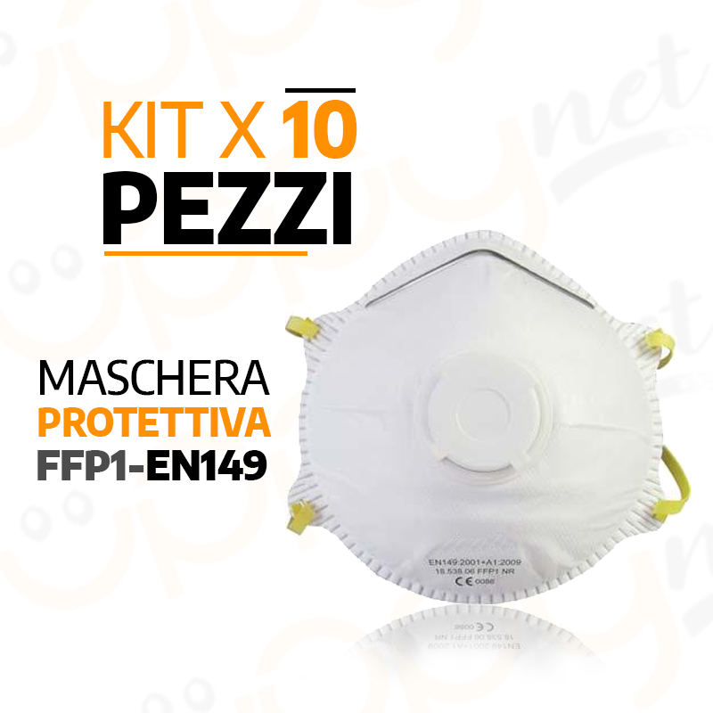 maschere ffp vendita