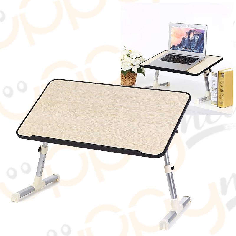 Tavolino Da Letto.Tavolino Vassoio Da Letto Divano Per Notebook Pc Laptop Pieghevole